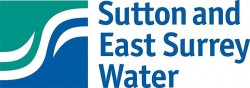 Logo for Sutton and East Surrey Water